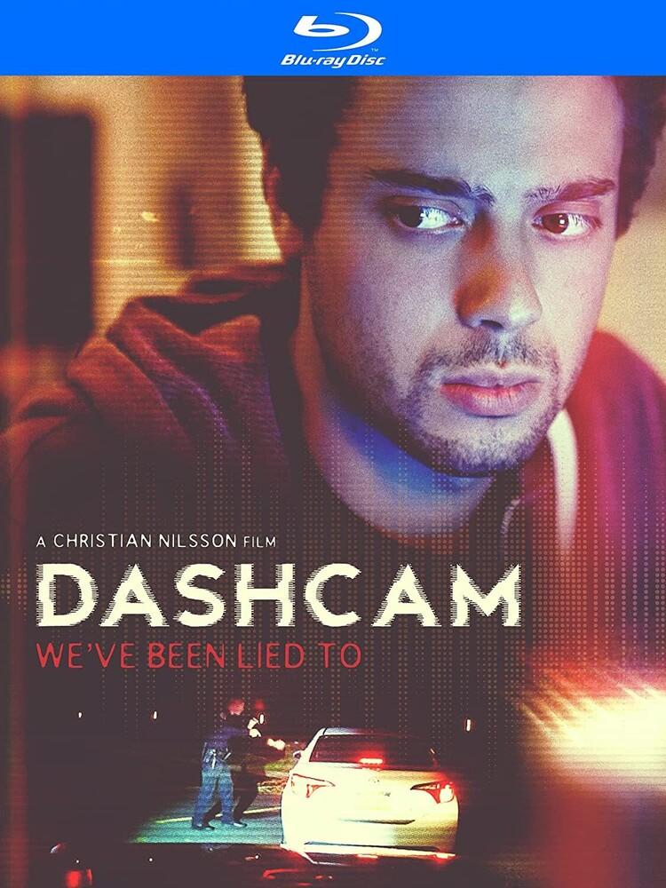 Dashcam - Dashcam / (Mod)