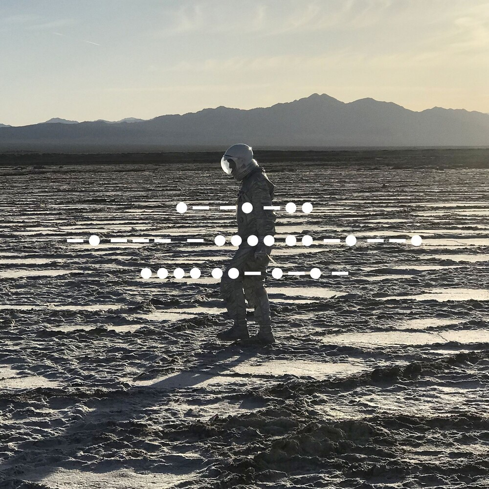 Spiritualized - And Nothing Hurt [Deluxe Orange LP]