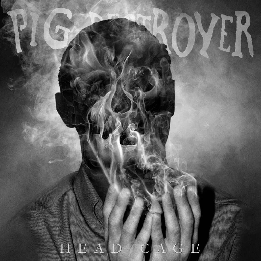 Pig Destroyer - Head Cage [LP]