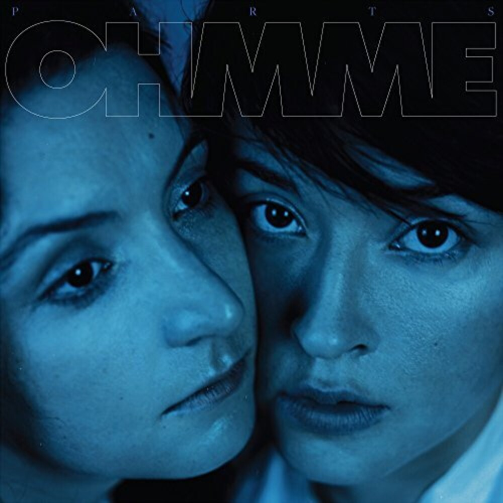 Ohmme - Parts [Limited Edition]