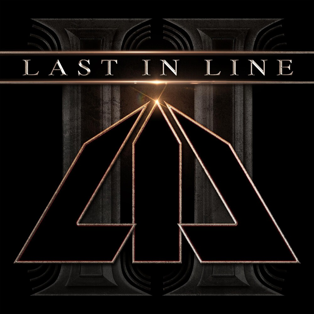 Last In Line - II [Deluxe Collector's Edition Box Set]