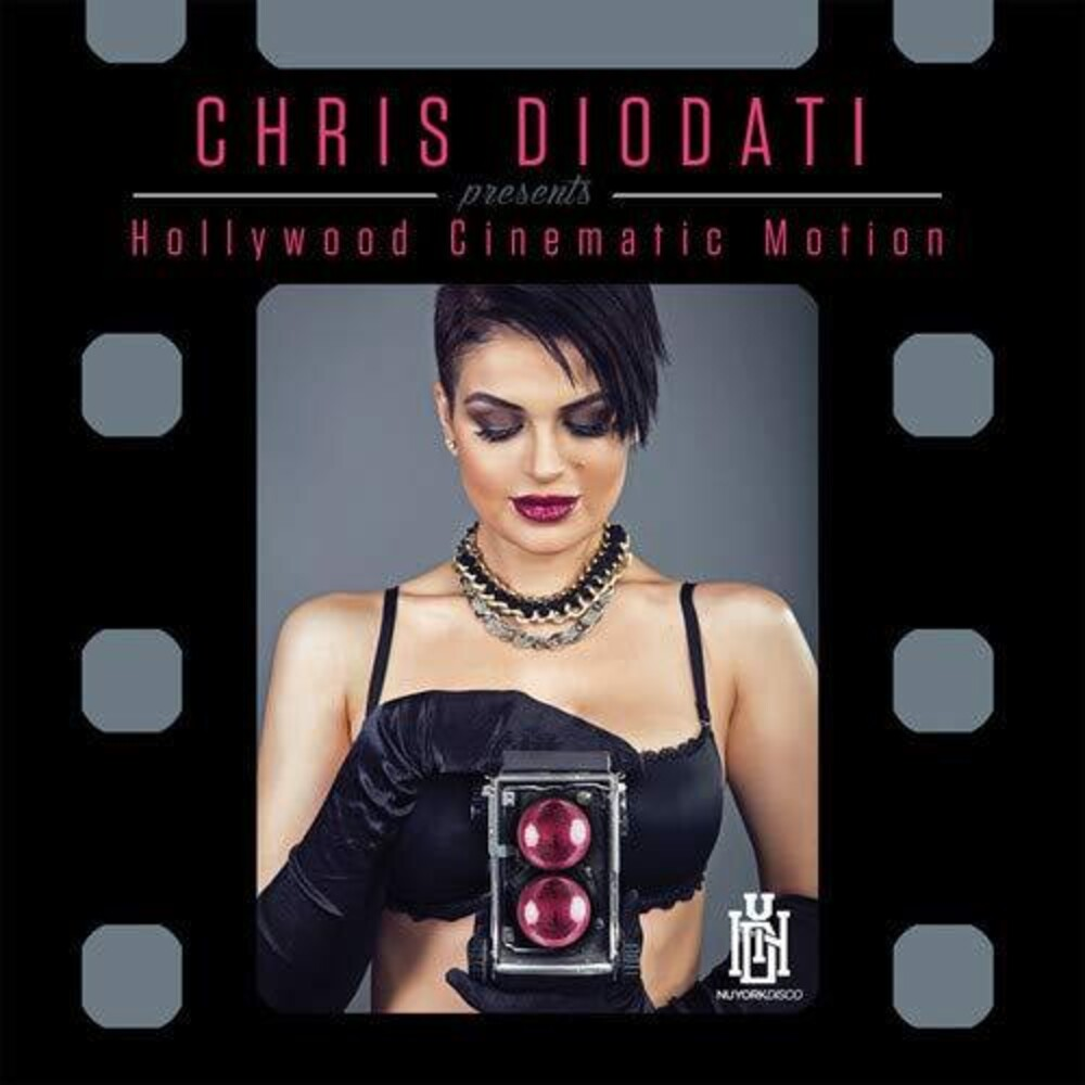 Chris Diodati - Hollywood Cinematic Motion