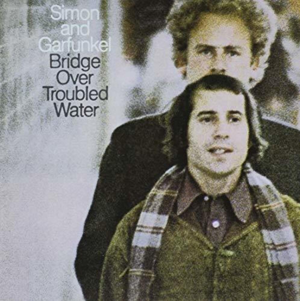 Simon & Garfunkel - Bridge Over Troubled Water (Gold Series)