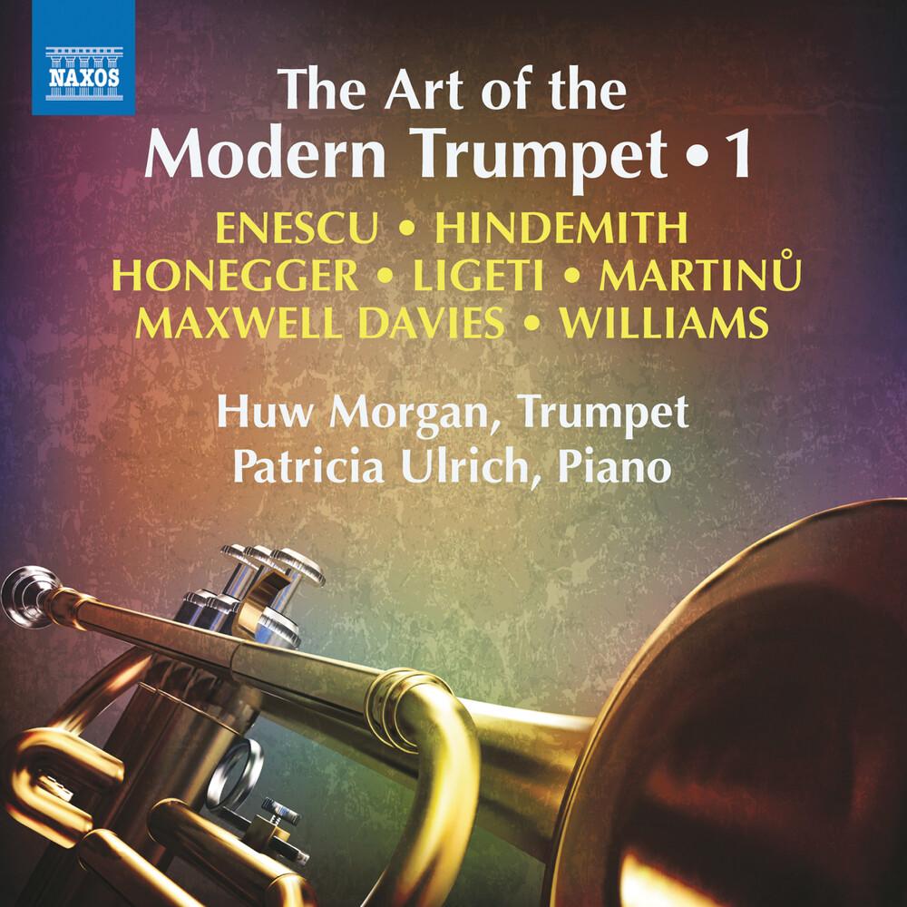 Art Of Modern Trumpet 1 / Various - Art Of Modern Trumpet 1 / Various