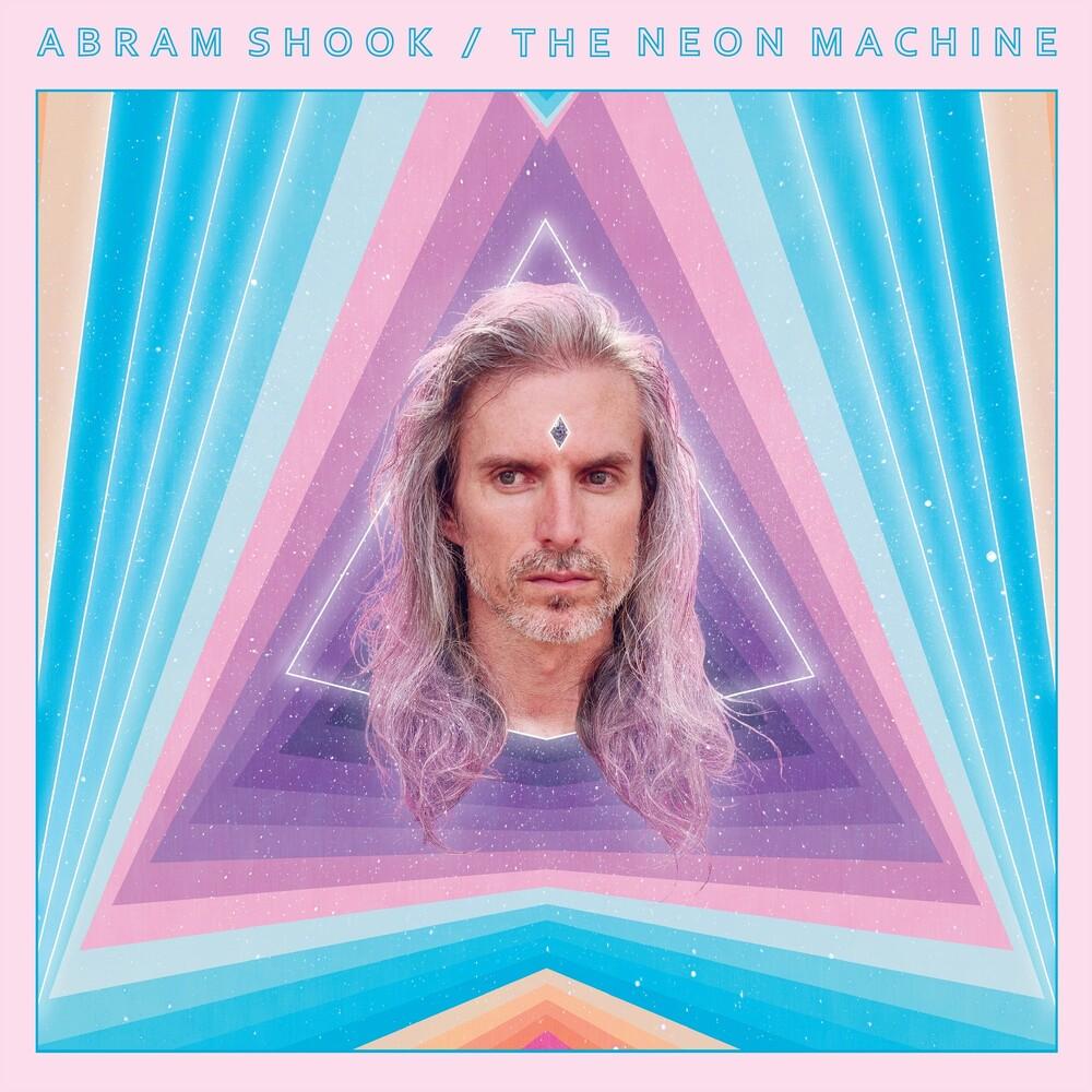 Abram Shook - Neon Machine