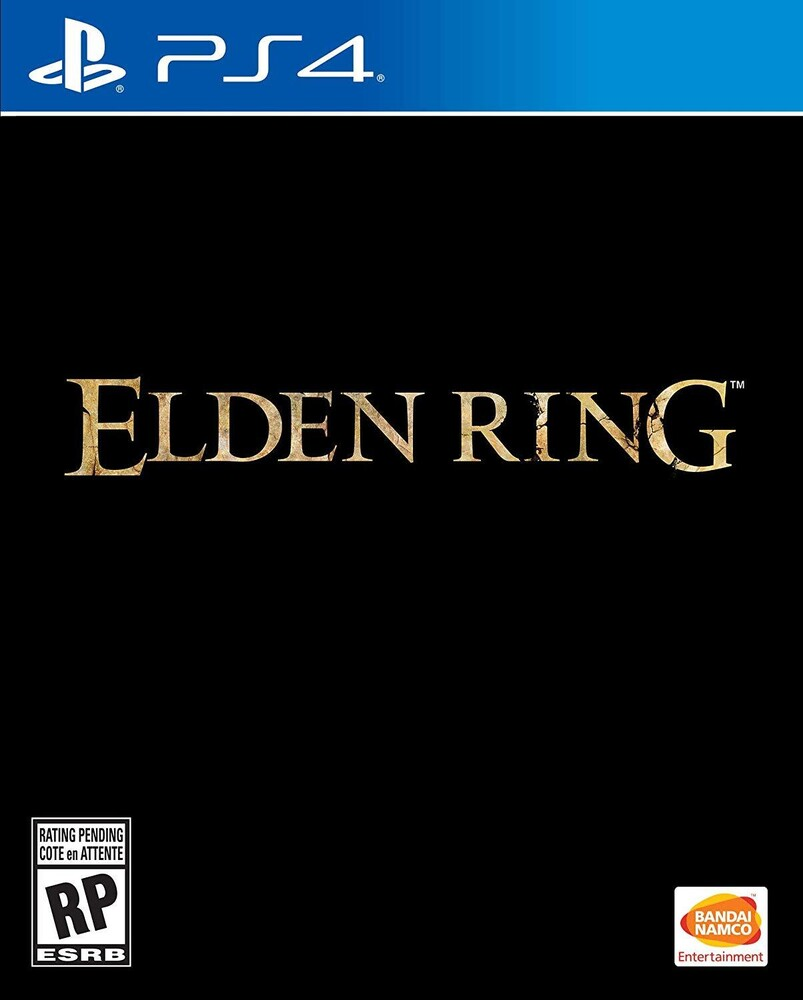 Ps4 Elden Ring - Elden Ring for PlayStation 4