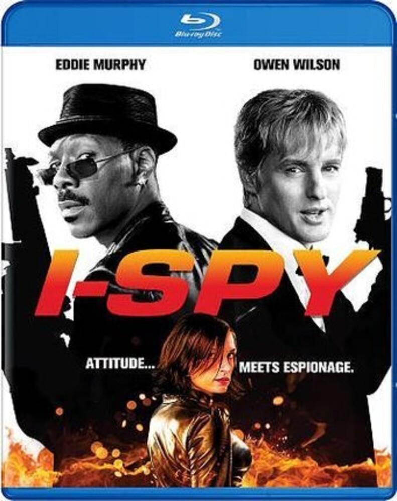 I Spy - I-Spy