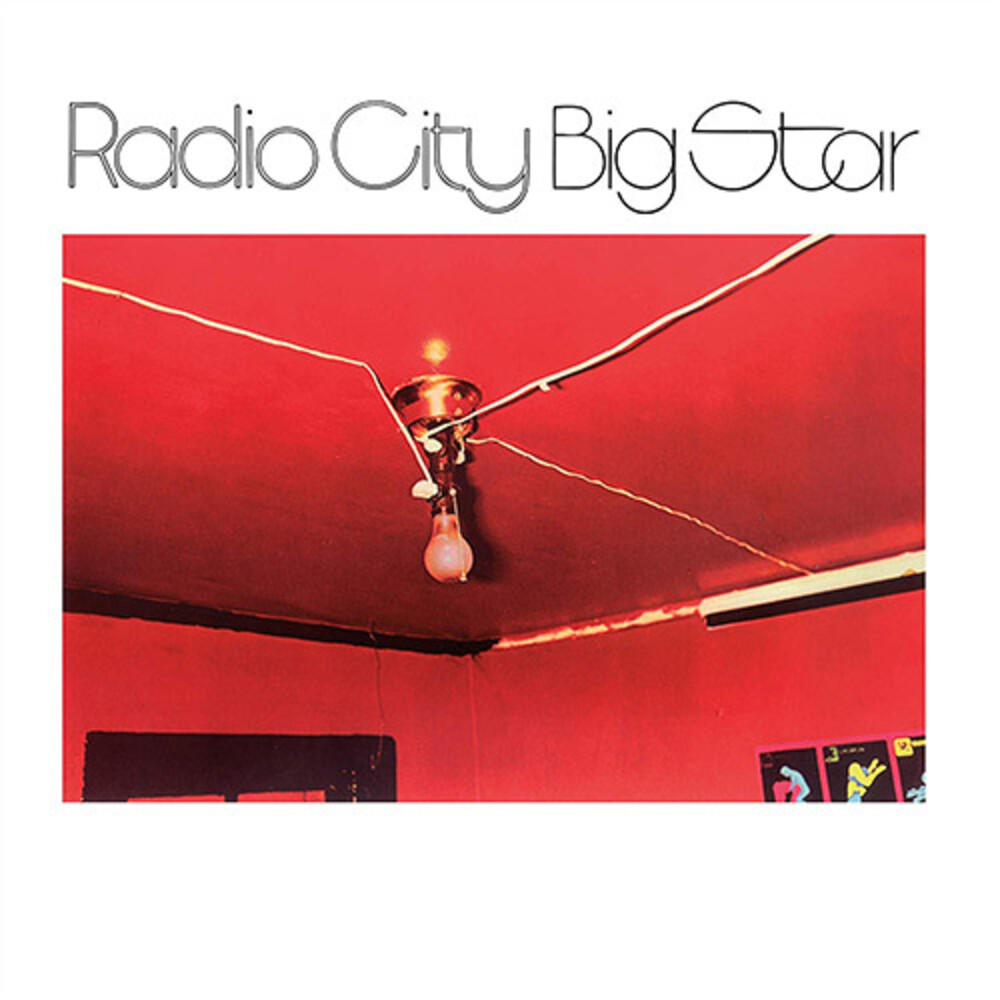 Big Star - Radio City [LP]
