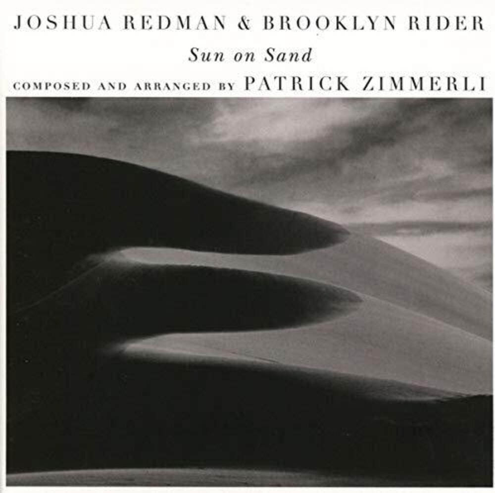 Joshua Redman & Brooklyn Rider - Sun On Sand