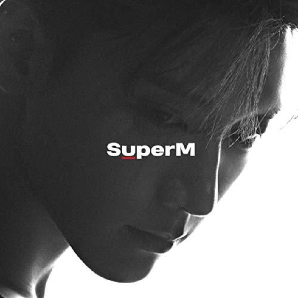 SuperM - SuperM The 1st Mini Album 'SuperM' [TEN Ver.]