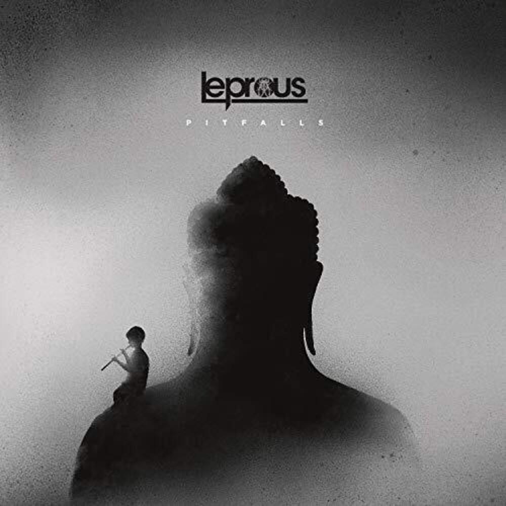 Leprous - Pitfalls (Gate) [180 Gram]