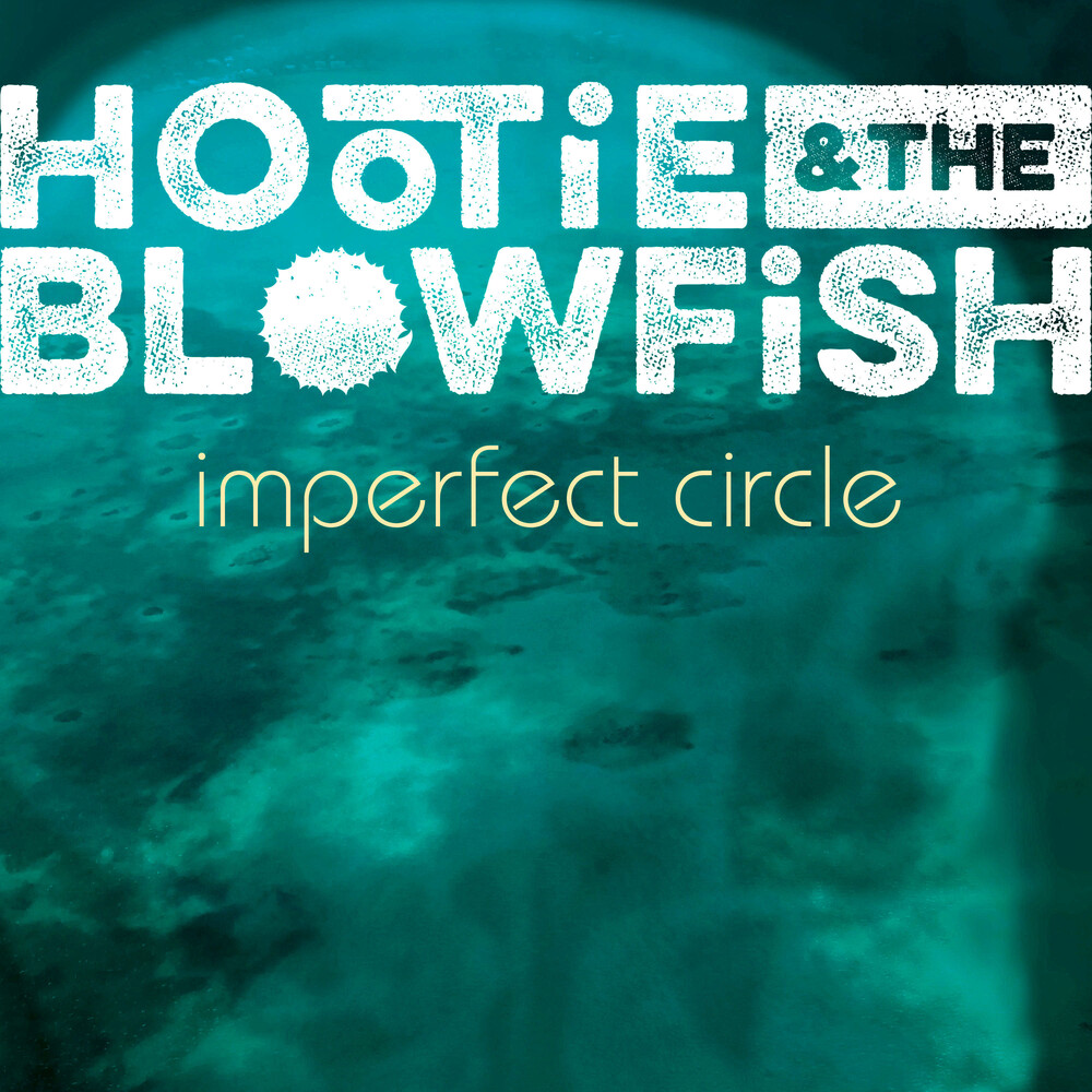 Hootie & The Blowfish - Imperfect Circle [LP]