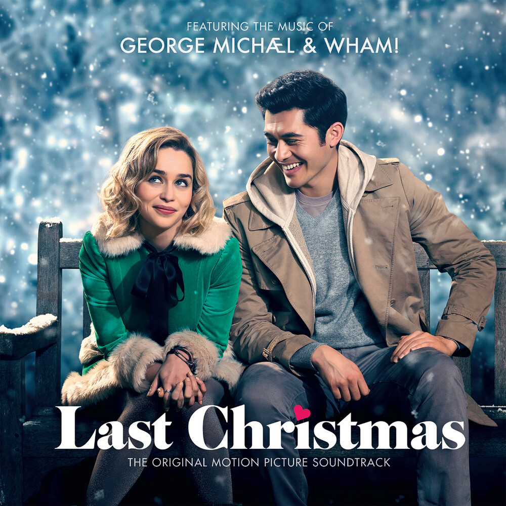 George Michael - Last Christmas: The Original Motion Picture Soundtrack