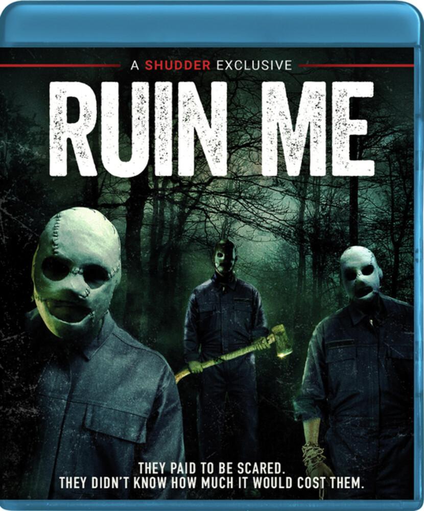 Ruin Me - Ruin Me