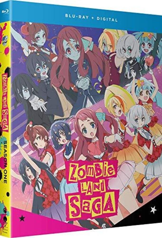 Zombie Land Saga: Season One - Zombie Land Saga: Season One (2pc) / (2pk Slip)