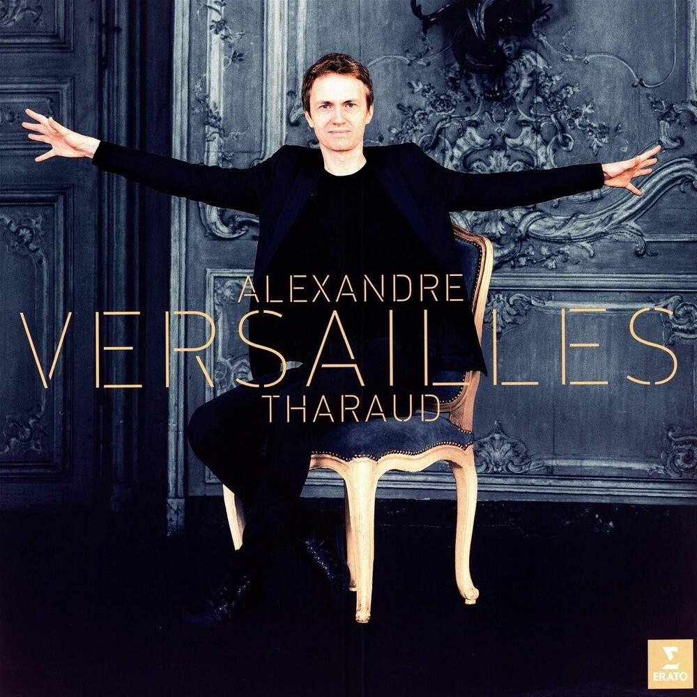 Alexandre Tharaud - Versailles (Ger)