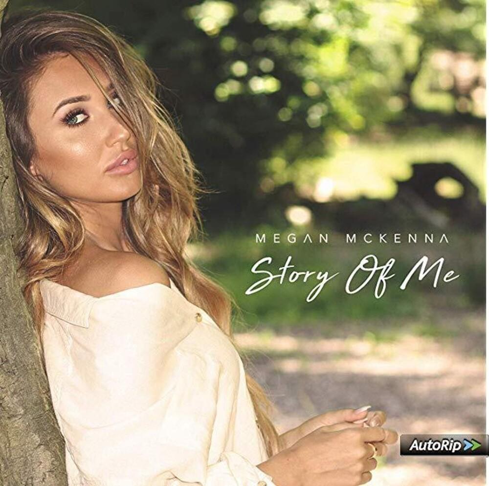 Megan McKenna - Story Of Me (Uk)