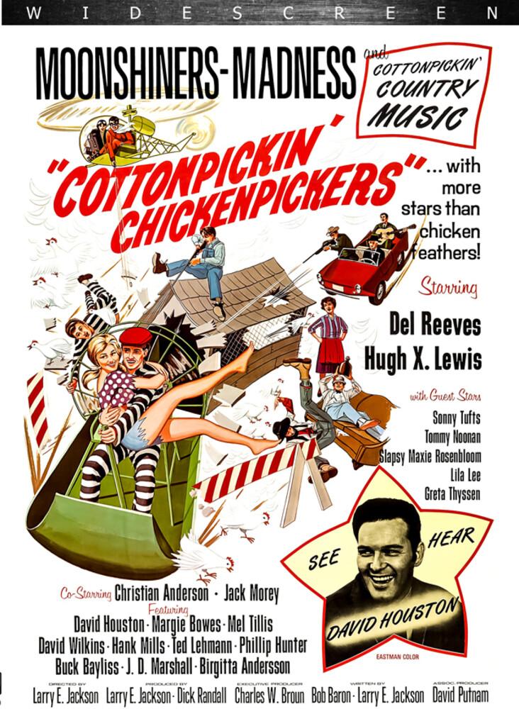 Cottonpickin Chickenpickers - Cottonpickin' Chickenpickers