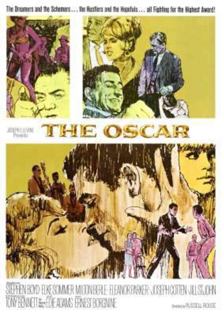 - The Oscar