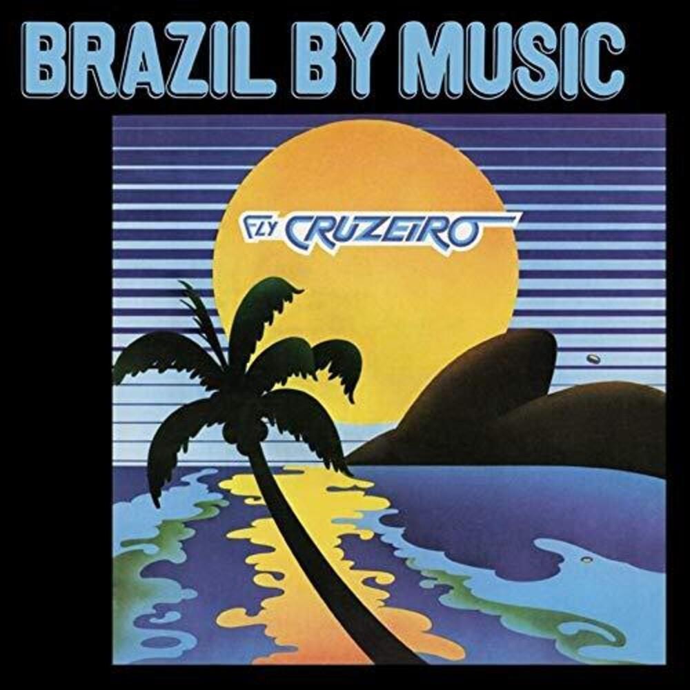 Marcos Valle / Azymuth - Fly Cruzeiro (Blk) (Cvnl) (Ogv)