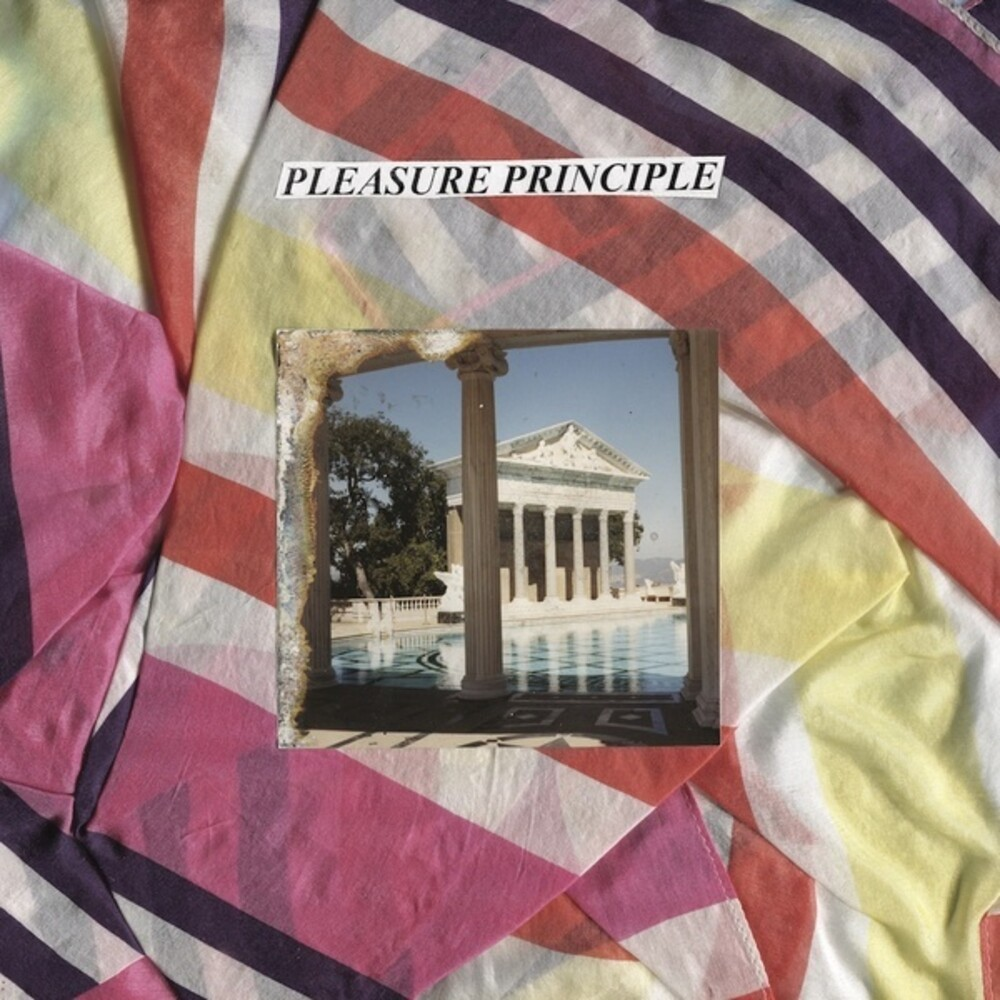 Pleasure Principle - Pleasure Principle (Uk)