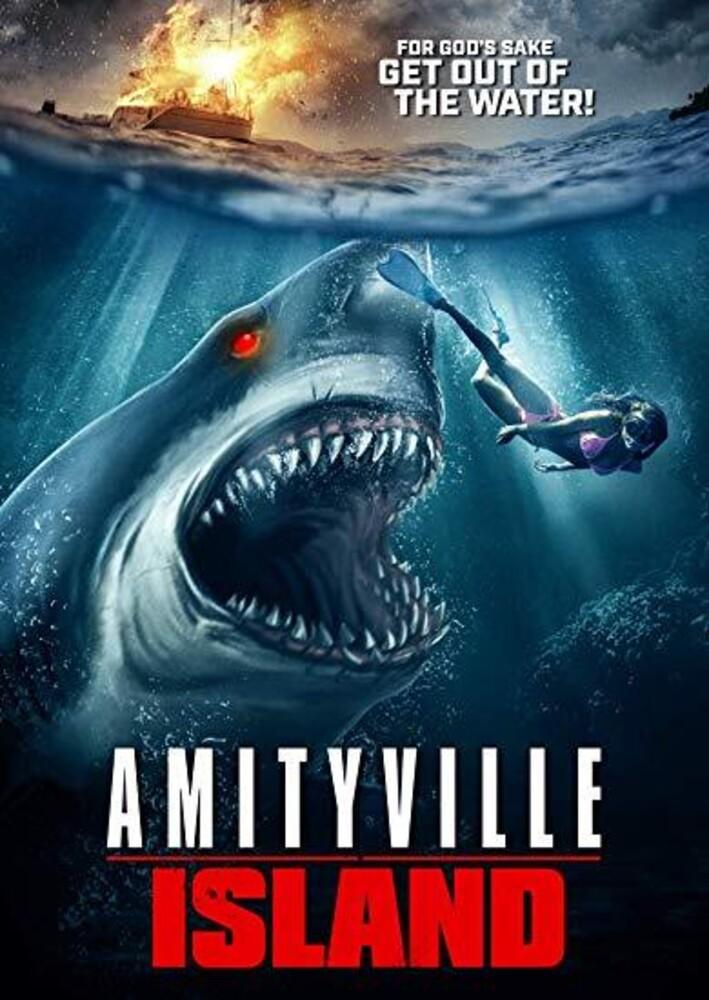 Amityville Island - Amityville Island