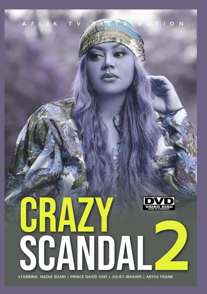 - Crazy Scandal 2 / (Mod)