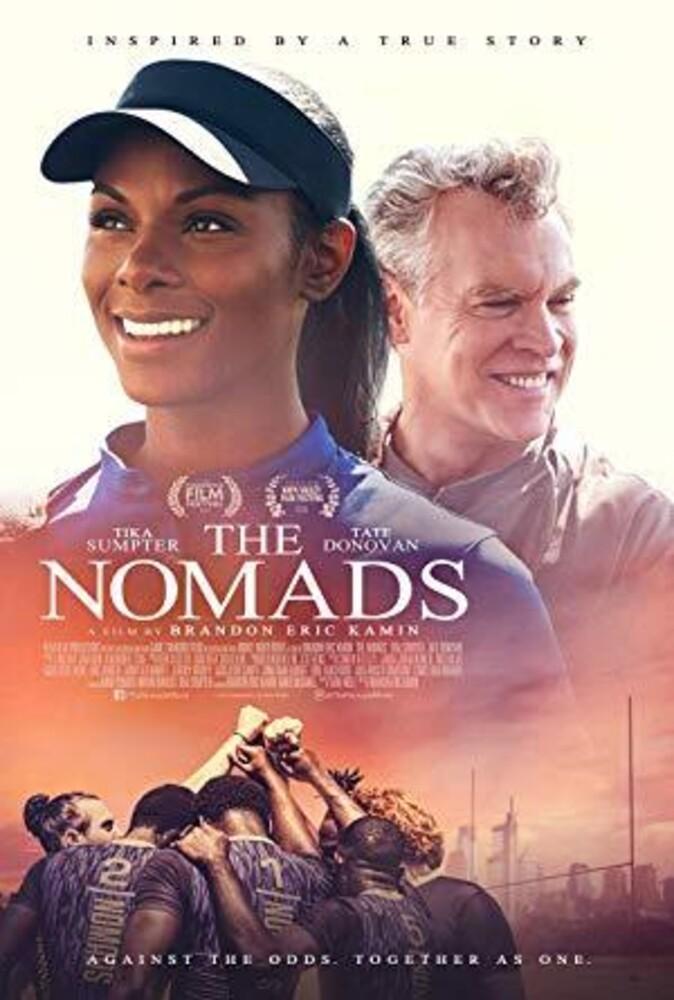 Tate Donovan - Nomads