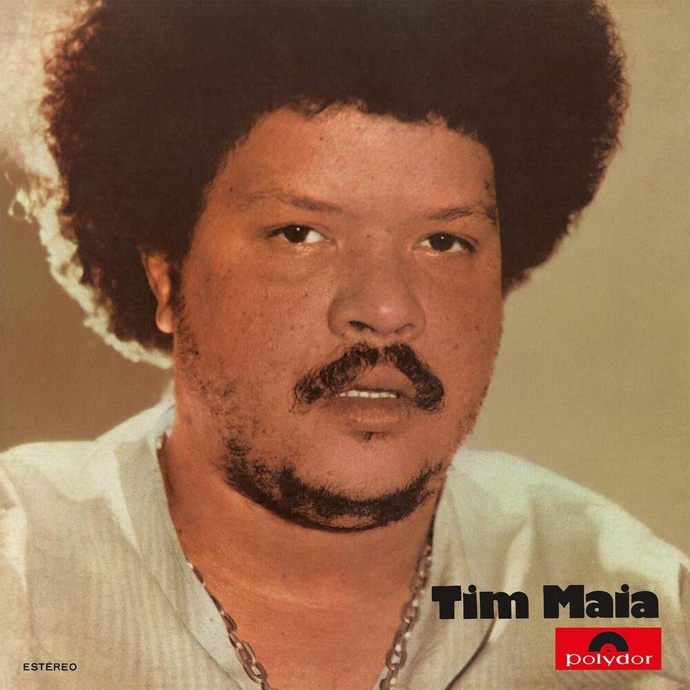 Tim Maia - Tim Maia 1971 (Bra)