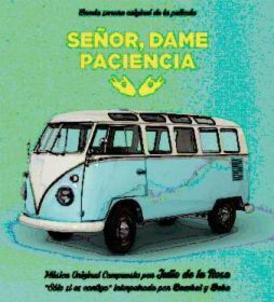 Senor Dame Paciencia / OST Ita - Senor Dame Paciencia / O.S.T. (Ita)