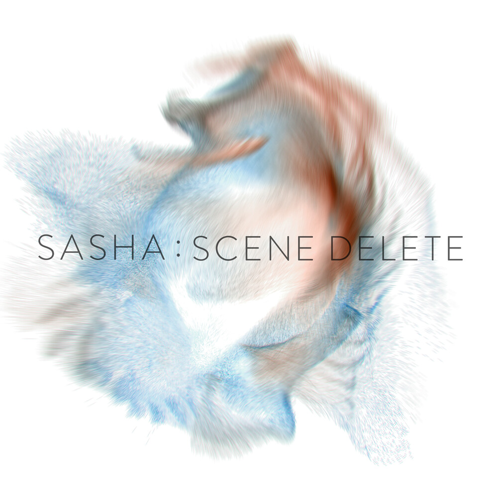 Sasha - Scene Delete: The Remixes [Limited Edition] [180 Gram] (Wht) [Indie Exclusive]