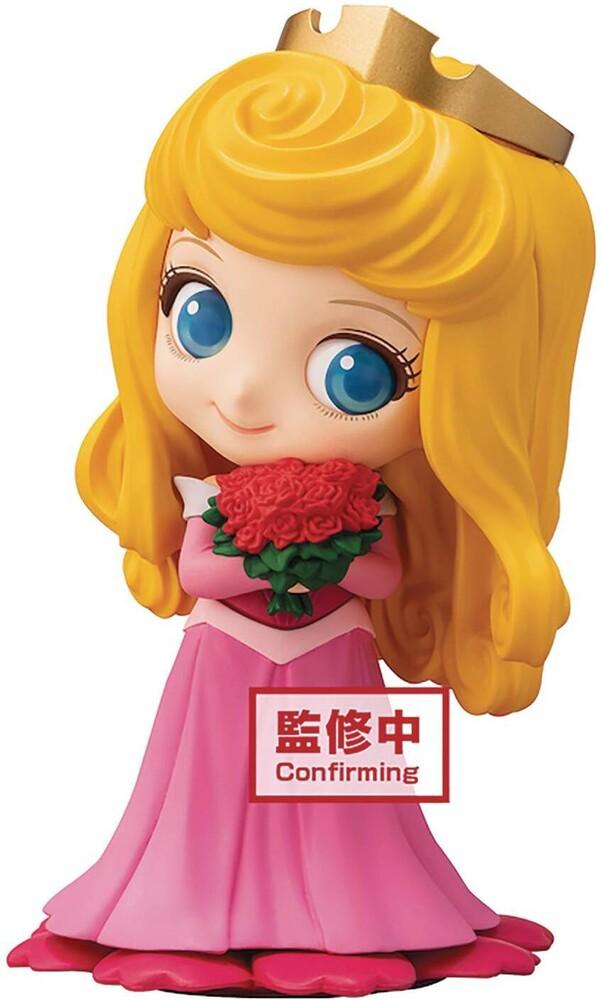 Banpresto - BanPresto Disney Sweetiny Princess Aurora Figure