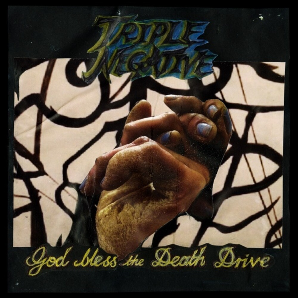 Triple Negative - God Bless The Death Drive