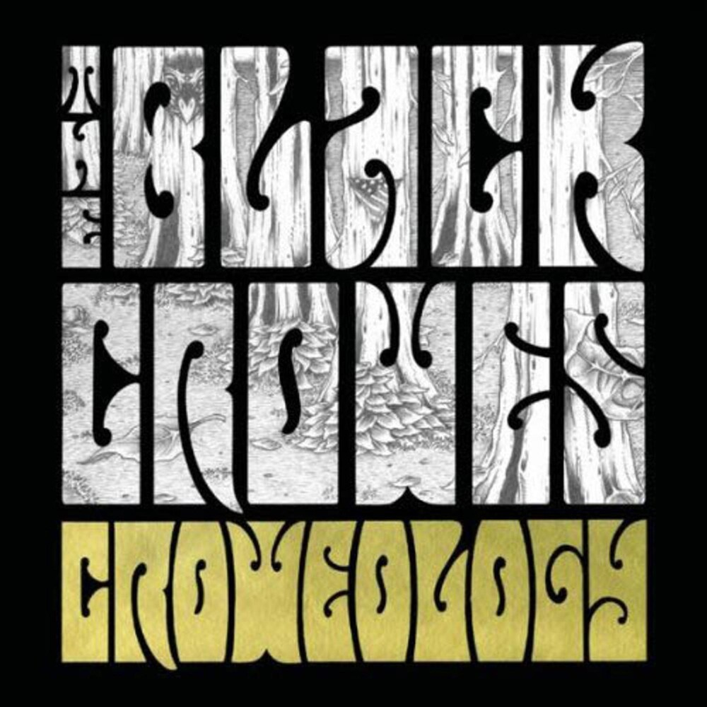 Black Crowes - Croweology [Indie Exclusive Limited Edition 3LP]