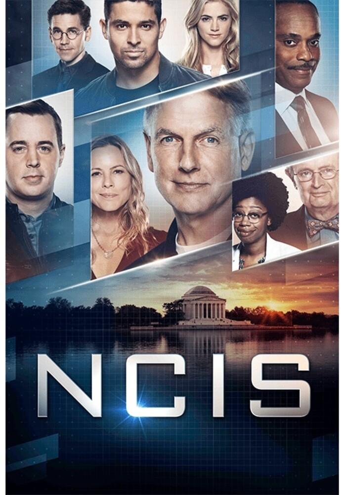 NCIS: Seventeenth Season - Ncis: Seventeenth Season (5pc) / (Box Ac3 Amar Ws)