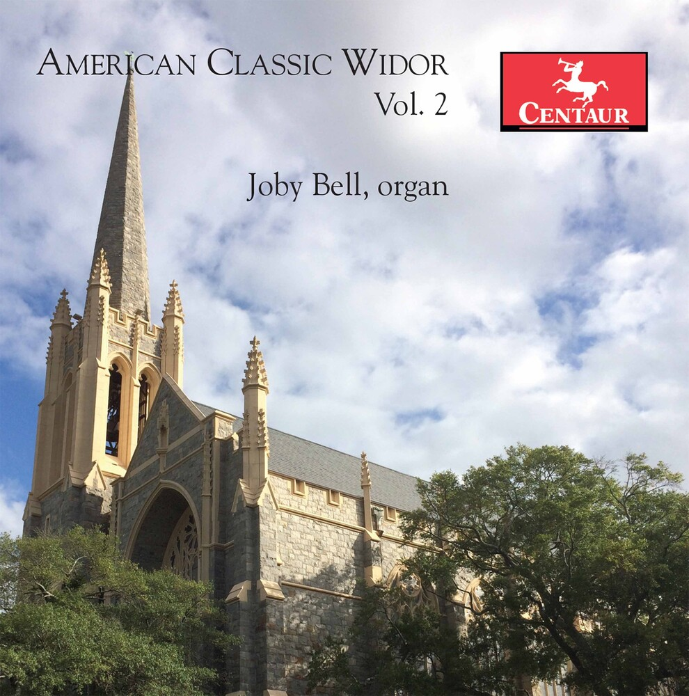Joby Bell - American Classic Widor 2