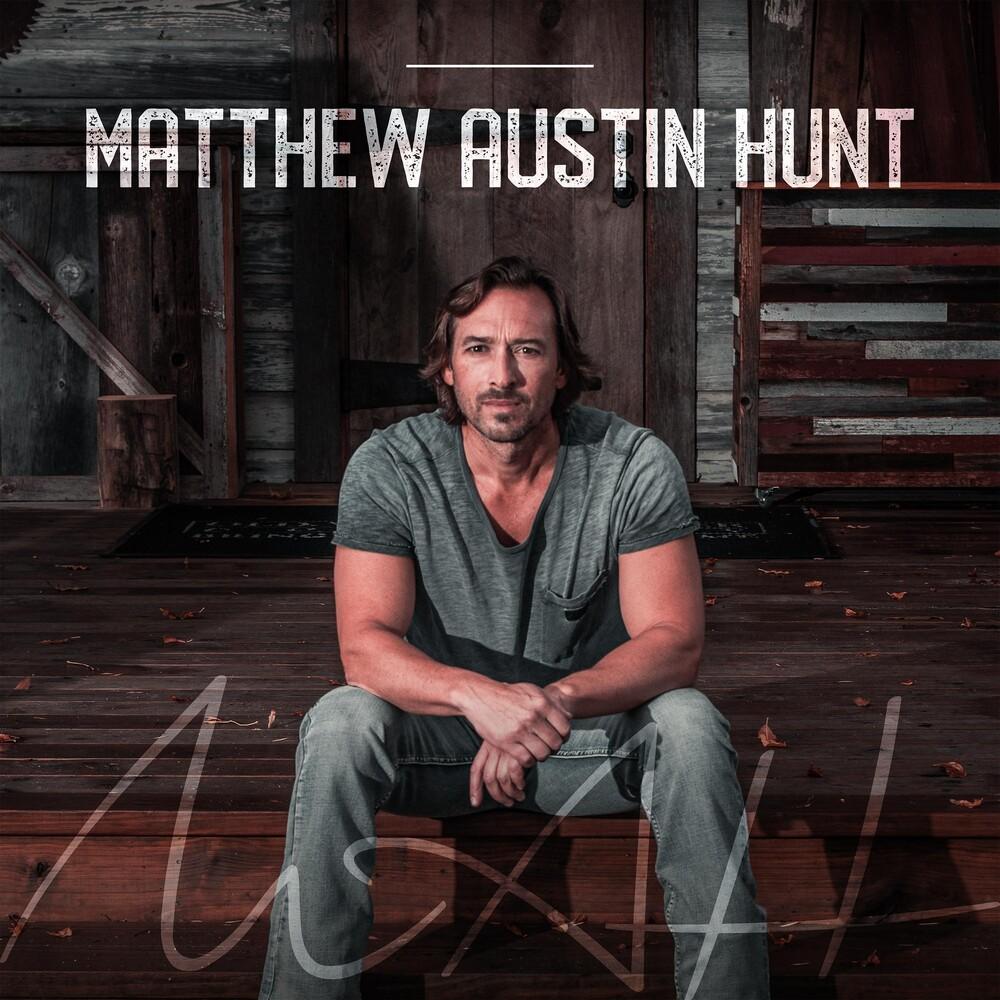 Matthew Austin Hunt - Matthew Austin Hunt