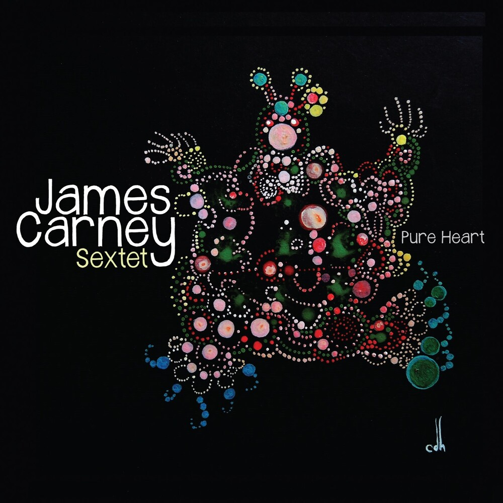 James Carney - Pure Heart
