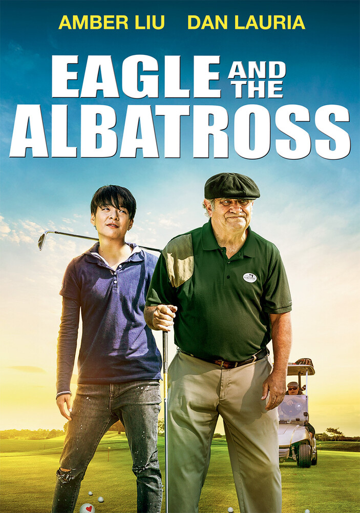 - Eagle And The Albatross / (Mod)