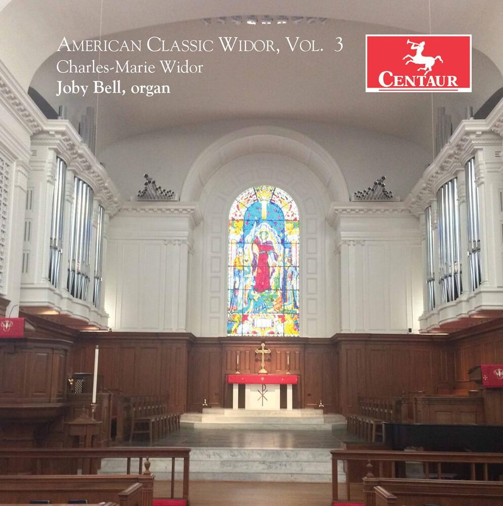 Joby Bell - American Classic Widor 3