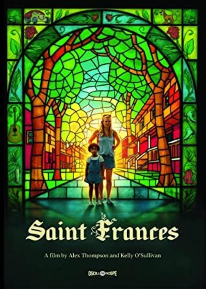 - Saint Frances