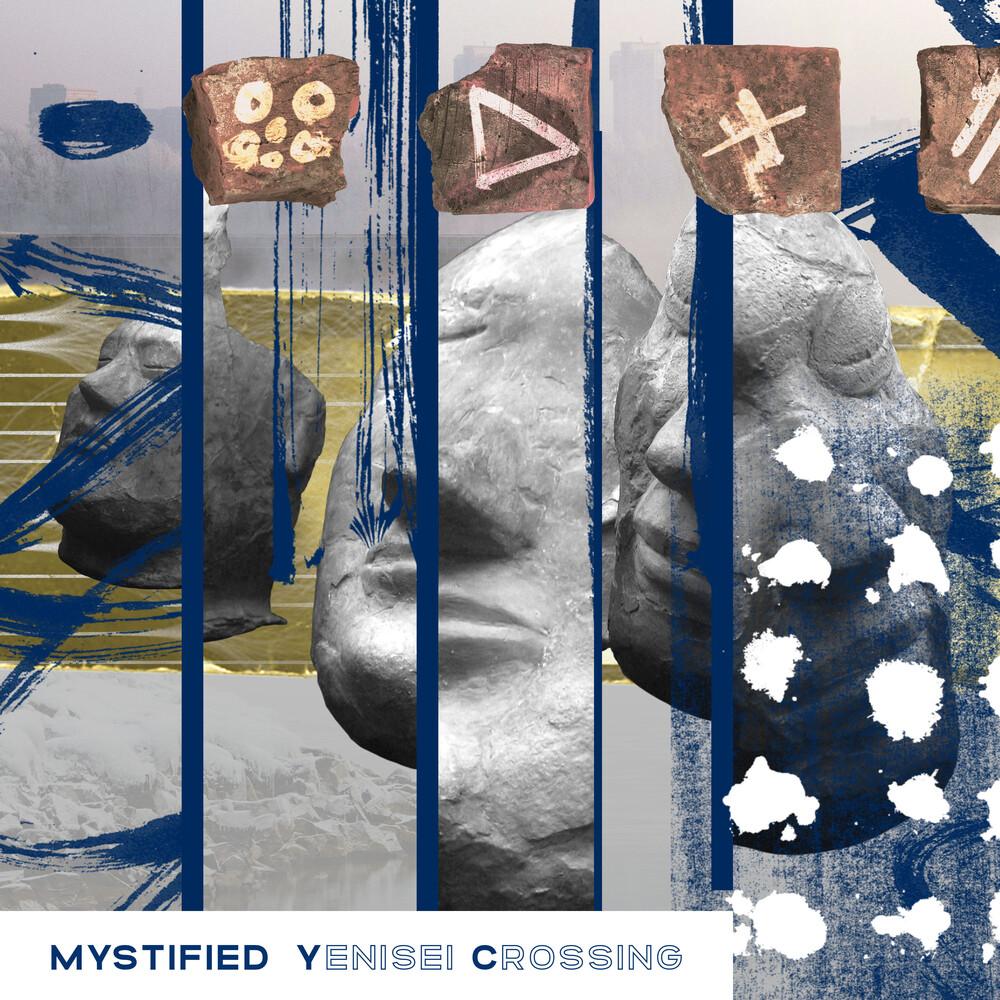 Mystified - Yenisei Crossing