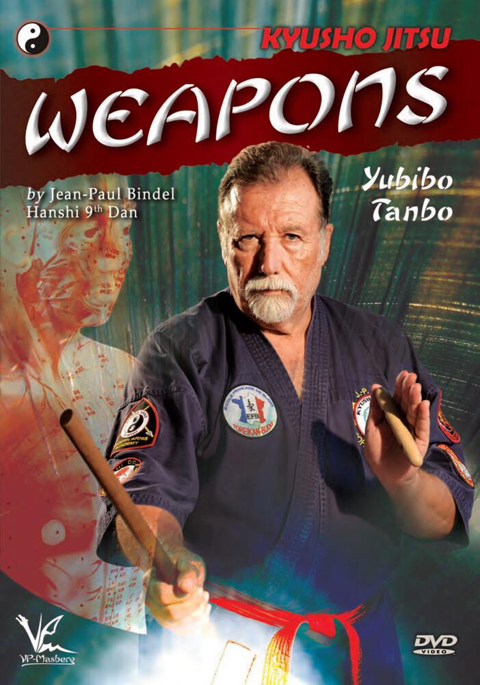 - Kyusho-Jitsu: Weapons - Yubibo & Tanbo