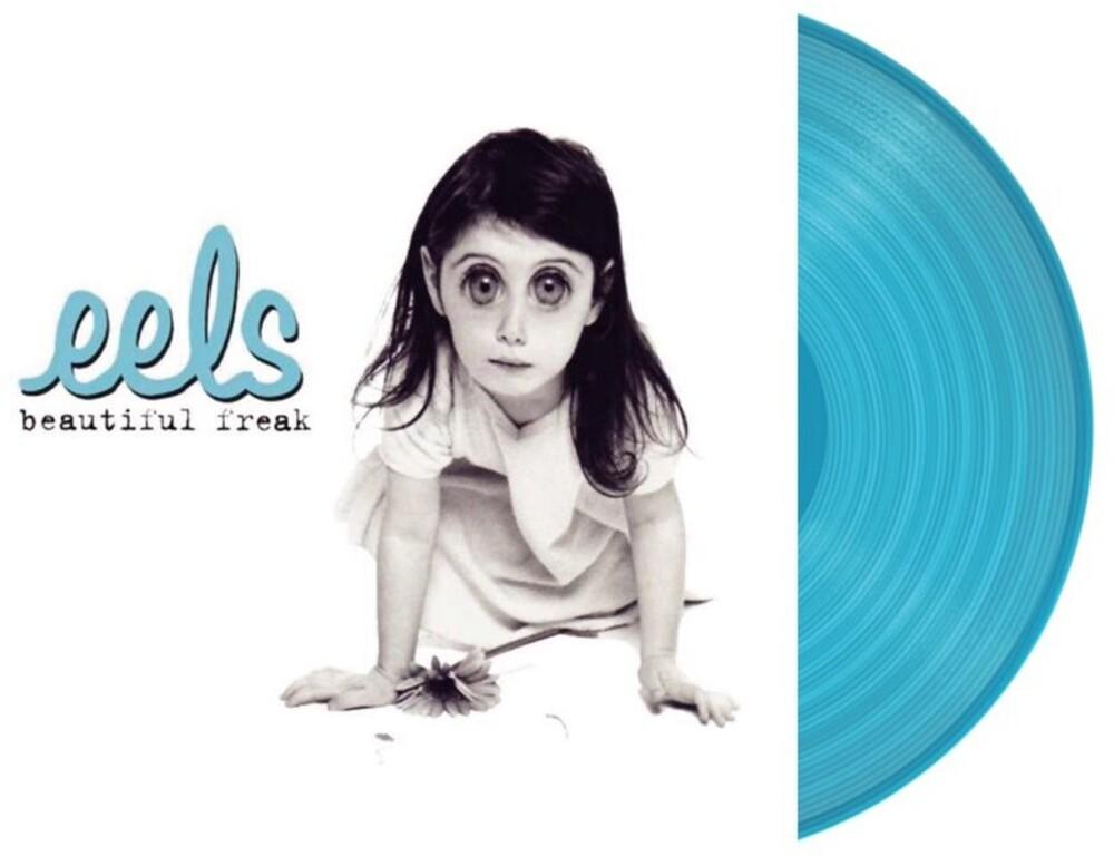 Eels - Beautiful Freak (Blue) (Ltd)