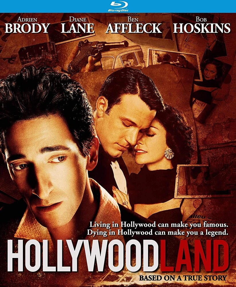 - Hollywoodland (2006) / (Spec)