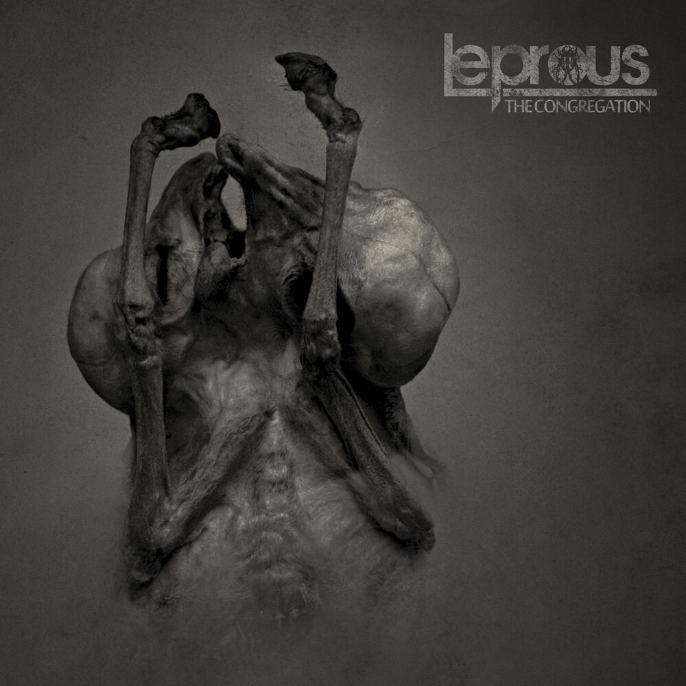 Leprous - Congregation (W/Cd) (Gate) (Ger)
