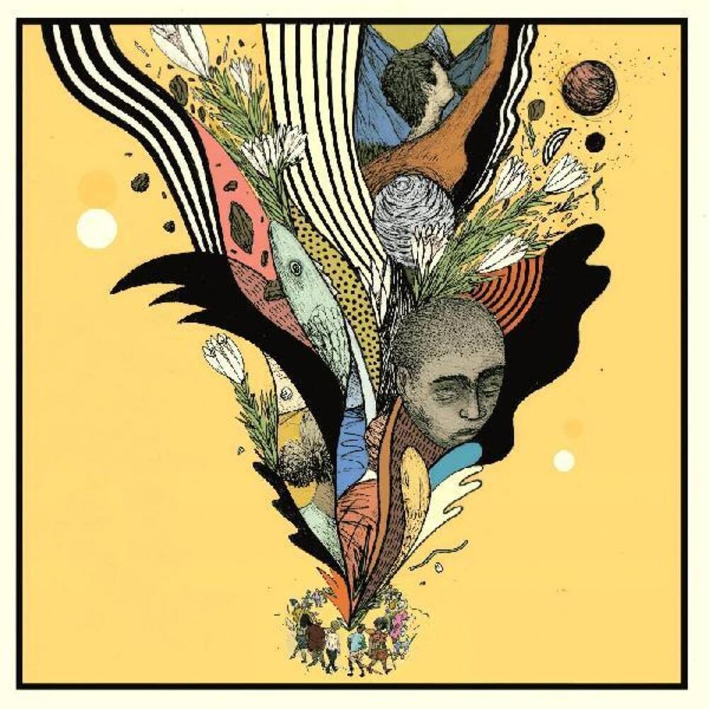 Keleketla! - Future Toyi Toyi / Crystallise [Import Vinyl Single]