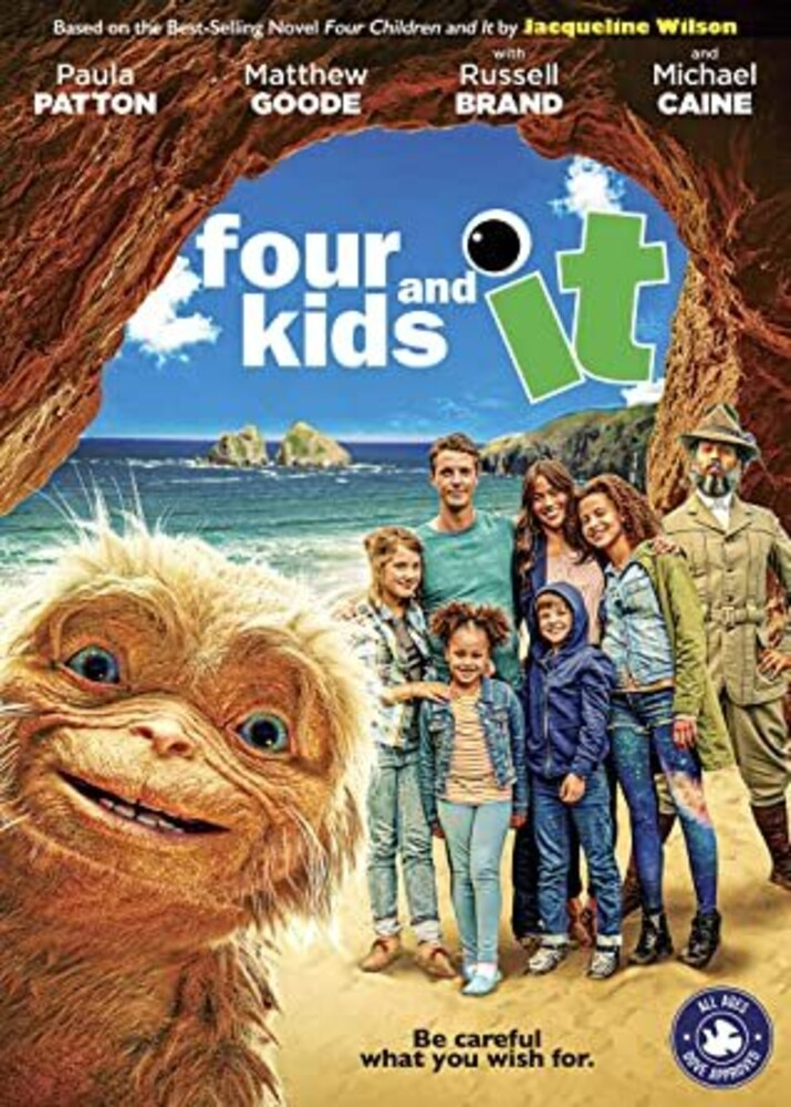 Four Kids & It - Four Kids and It