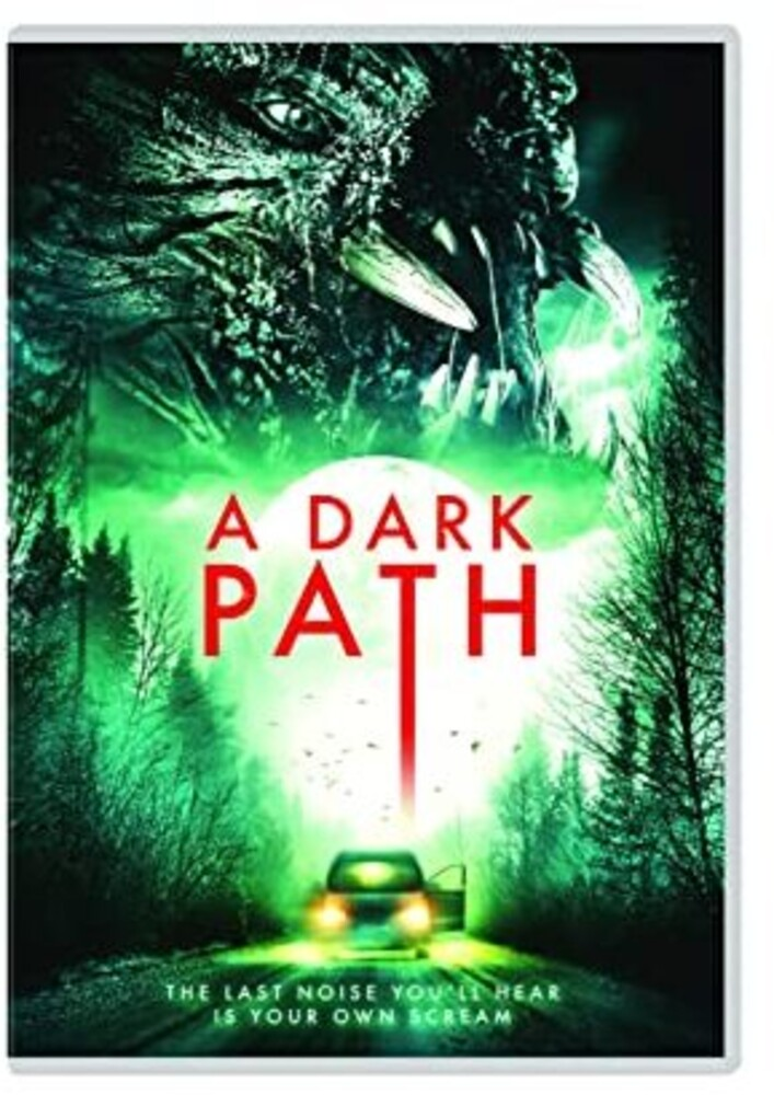 Dark Path, a DVD - A Dark Path / (Ws)