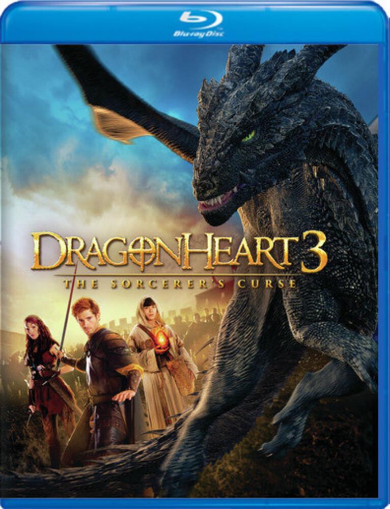 Dragonheart 3 - Dragonheart 3 / (Mod)